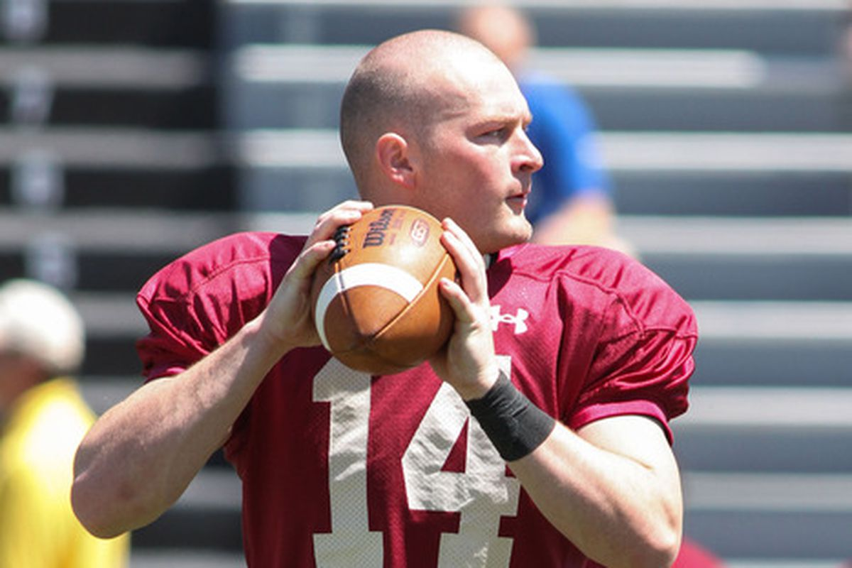 a lighter shade of garnet the curious case of connor shaw