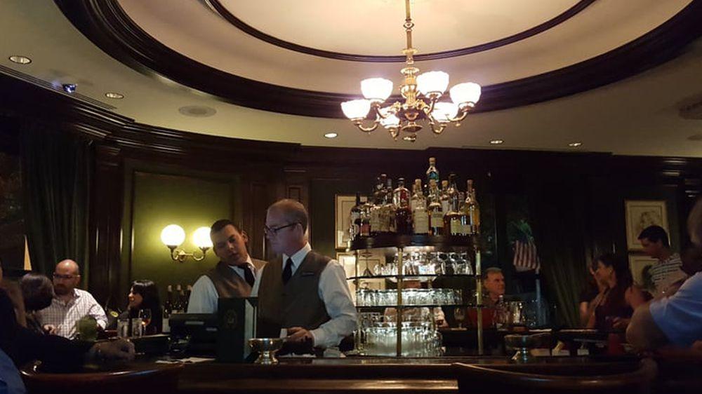 Willard DC bar