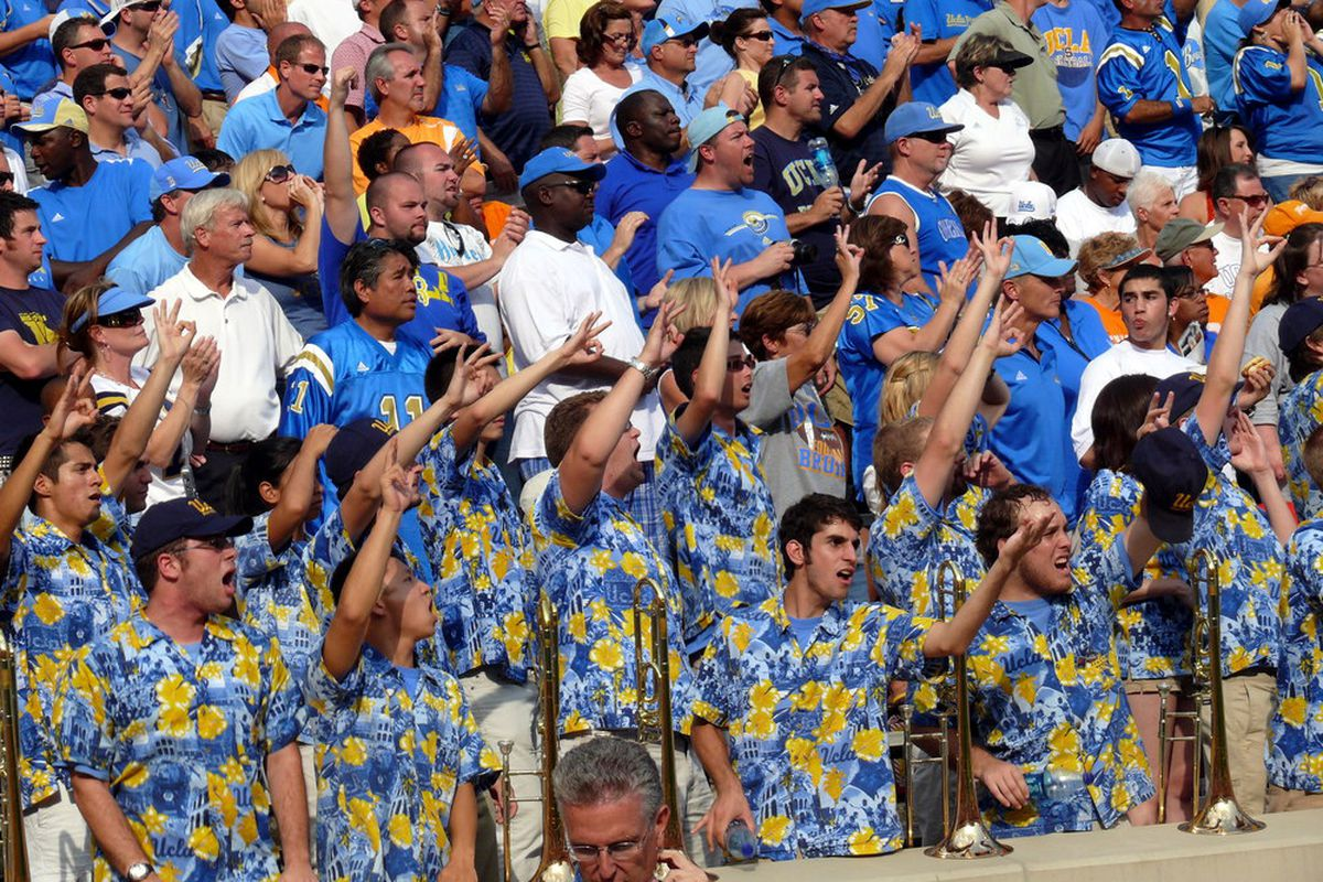 """<em>Here is to Palo Alto turning Bruin Blue. Photo Credit: <a href=""""http://www.bruinsnation.com/2009/9/29/1060294/tn-fan-with-some-picks-for-you"""" target=""""new"""">Jim Boofer</a></em>"""