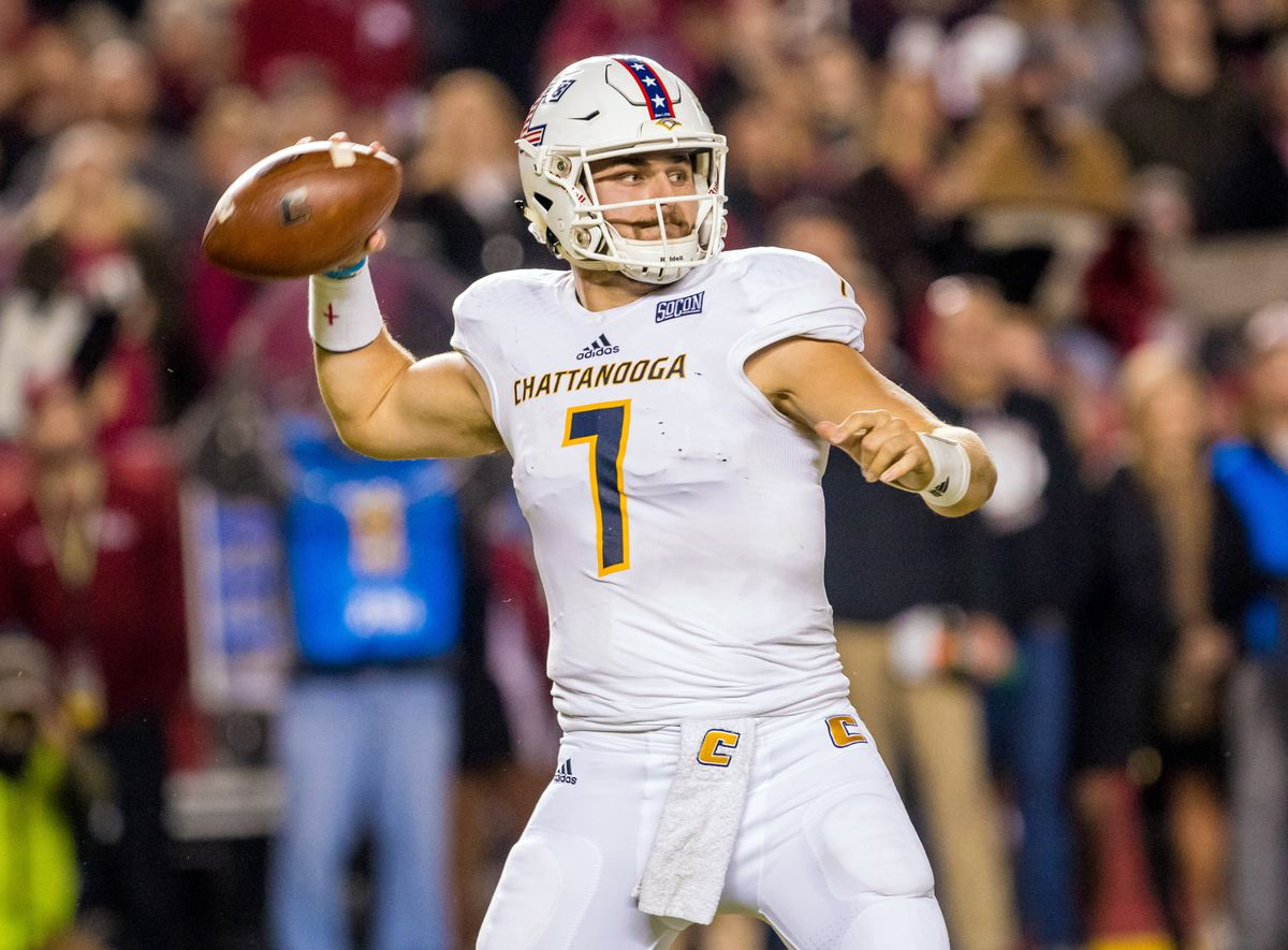 2019 Tennessee Vols Football Opponent Preview: Chattanooga ...