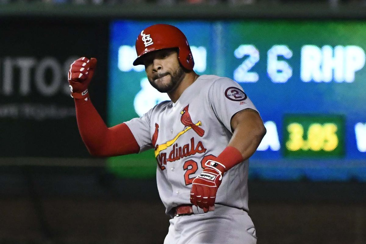 MLB: Game Two-St. Louis Cardinals at Chicago Cubs