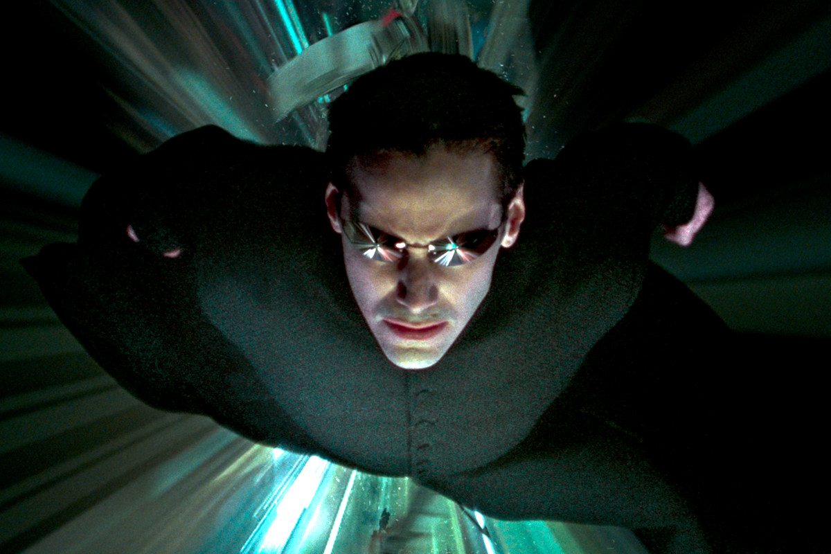 The Matrix 4 is happening with Keanu Reeves, Lana Wachowski - Polygon