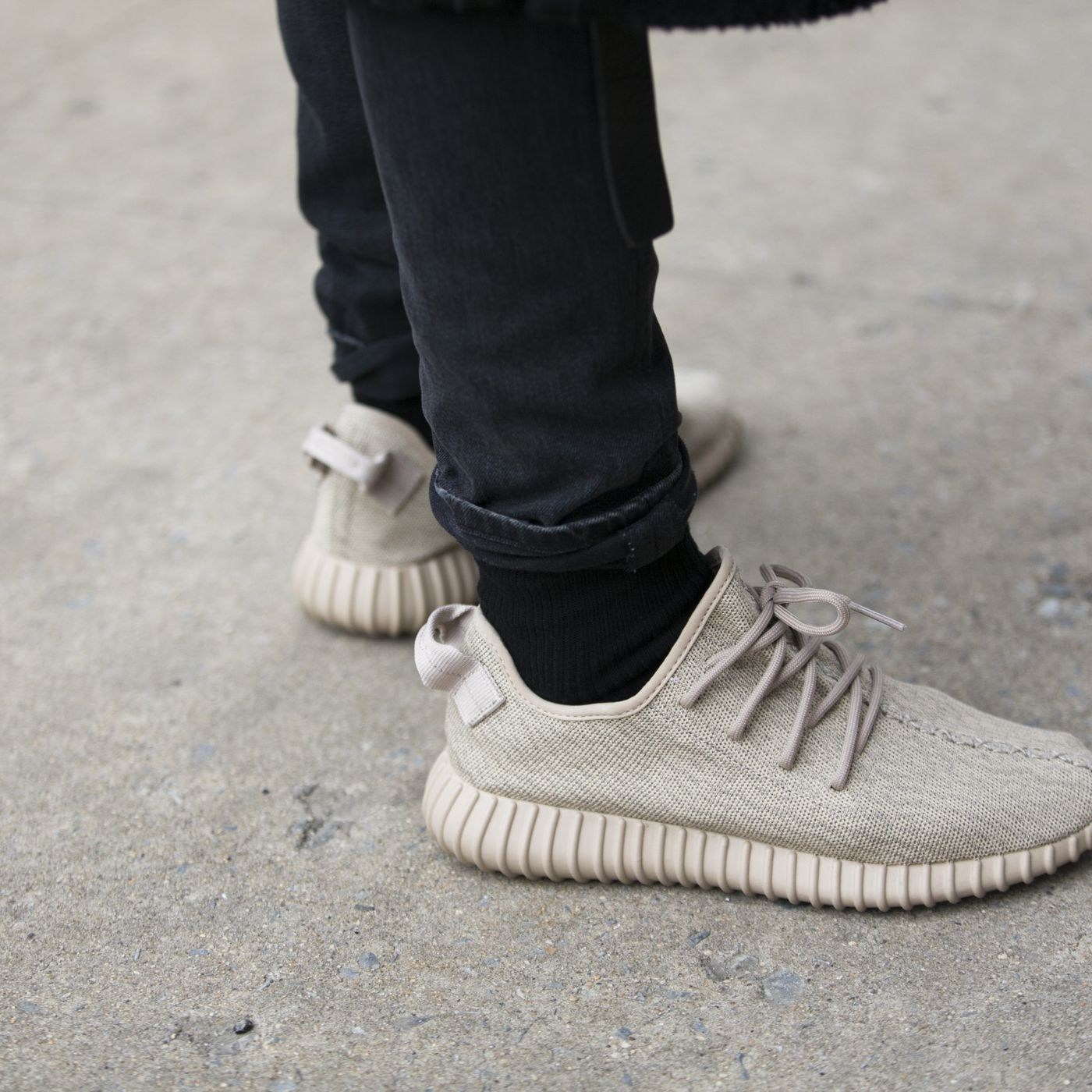 premium selection 17214 c36c6 Why Kanye West's Adidas Yeezy is suddenly so easy to buy now ...