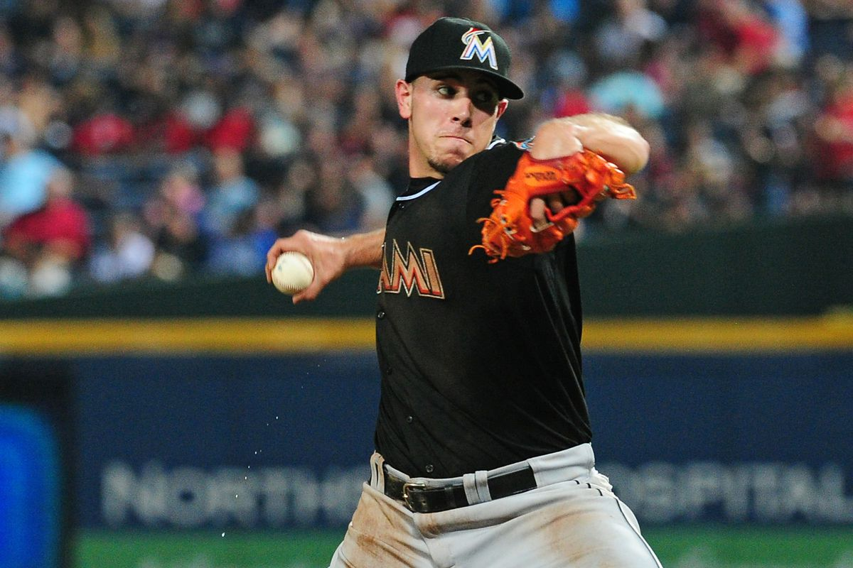 Jose Fernandez joins Wil Myers as BTBS Rookies of the Year