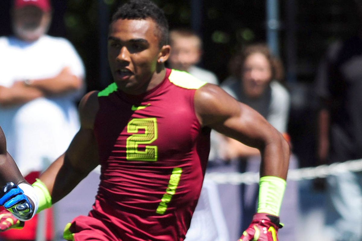 Former Sun Devil Recruit Christian Kirk Is Making Waves Over At Texas A&M
