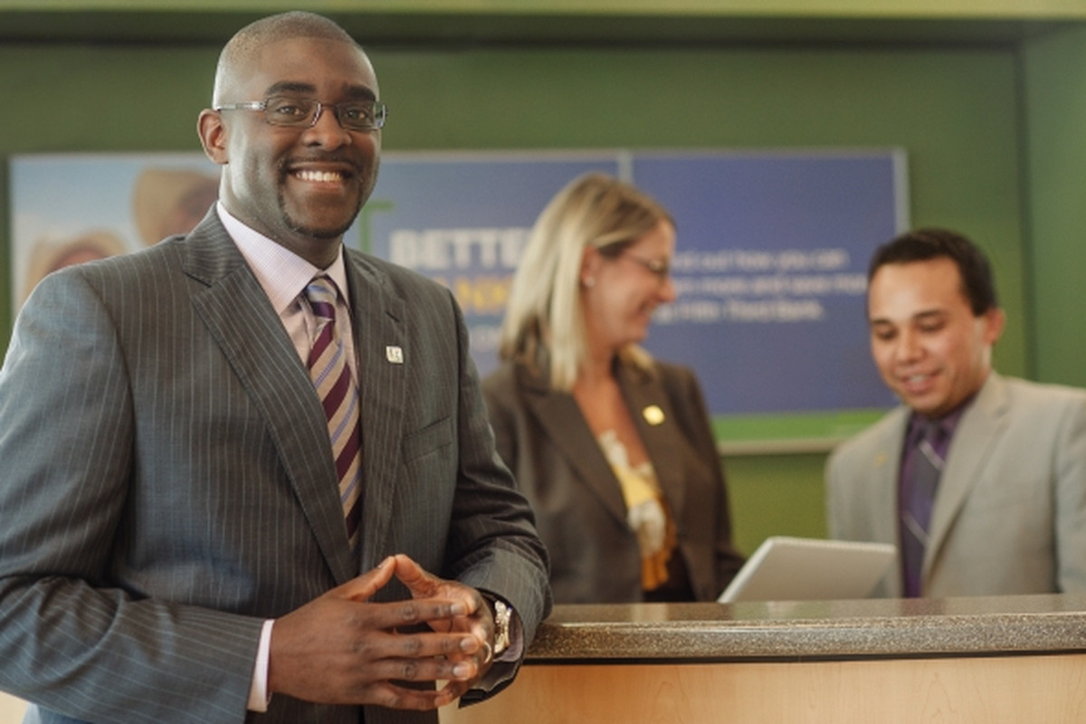 Former USF basketball player Brian Lamb (left) was named chair of the USF Board of Trustees Thursday.