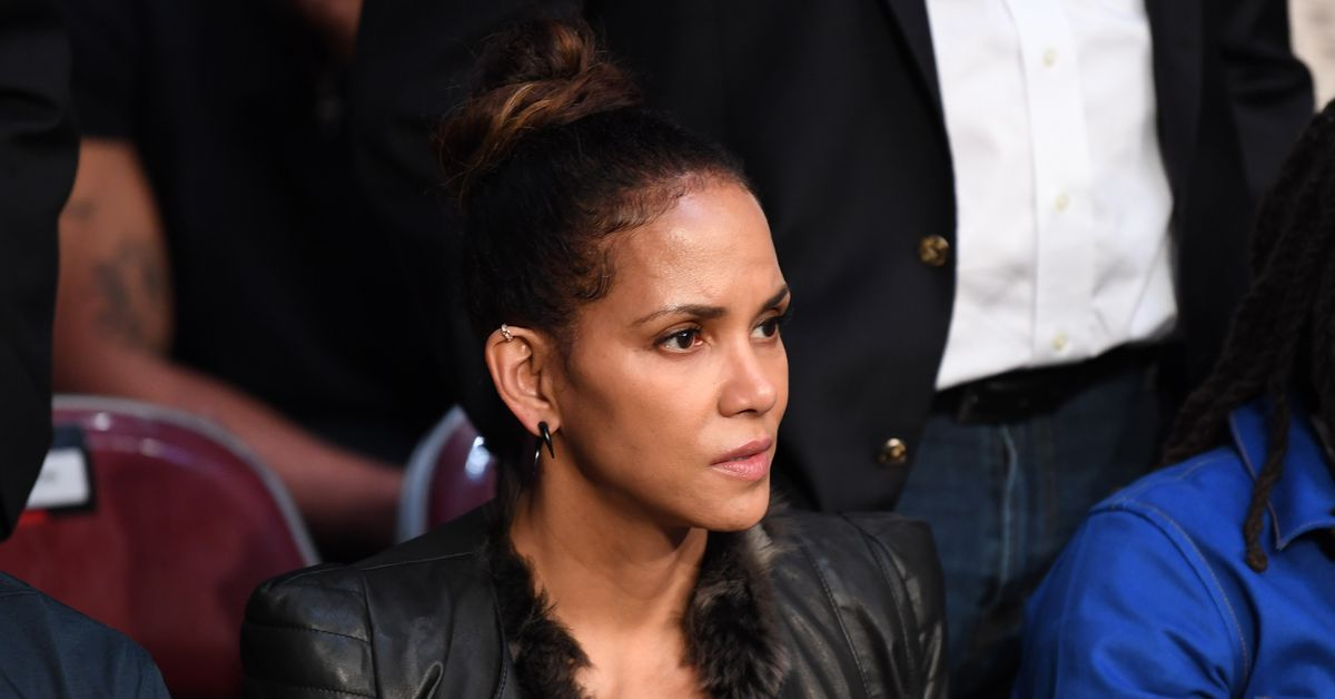 Valentina Shevchenko: Halle Berry attending UFC 247 'was one of the biggest motivations for me'