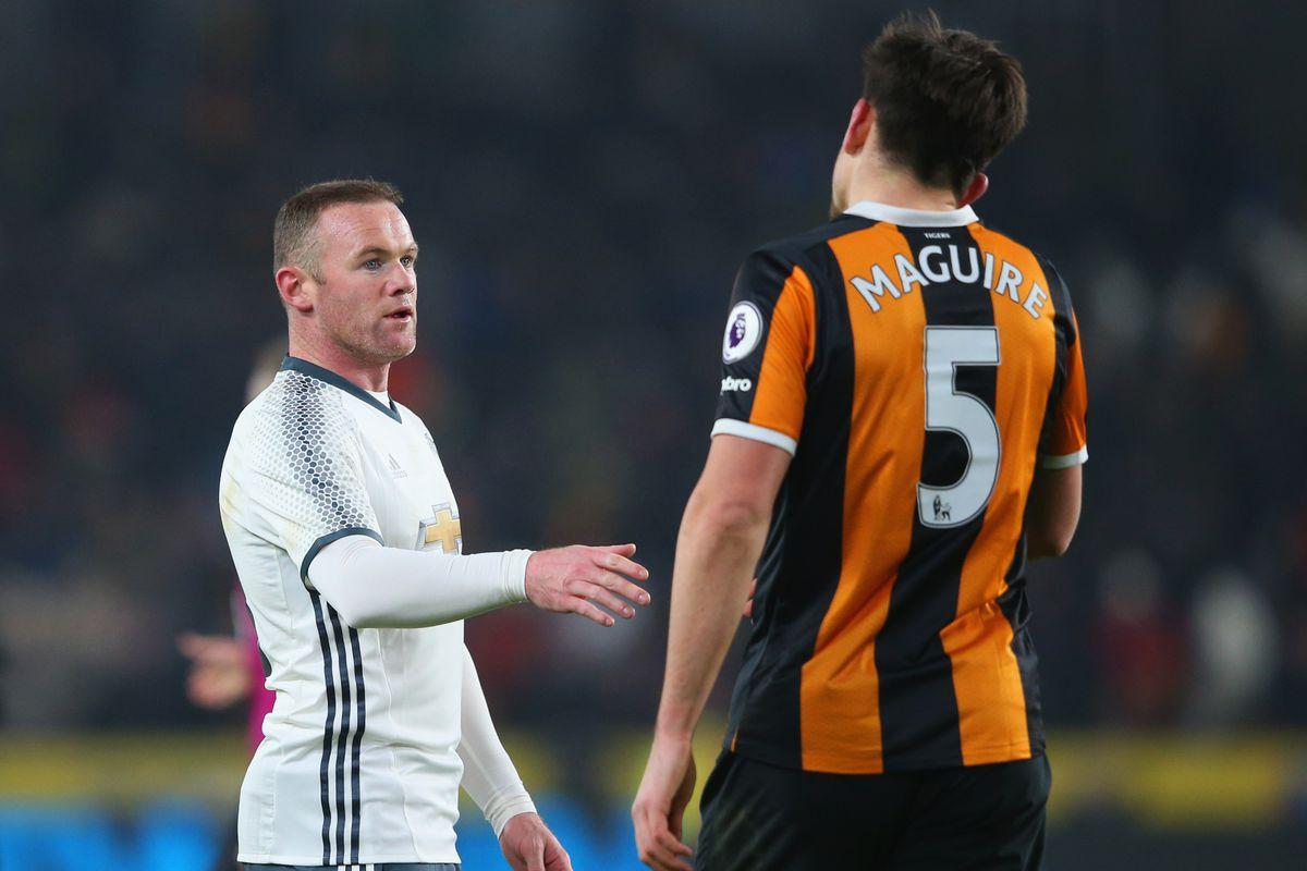 Hull City v Manchester United - EFL Cup Semi-Final: Second Leg