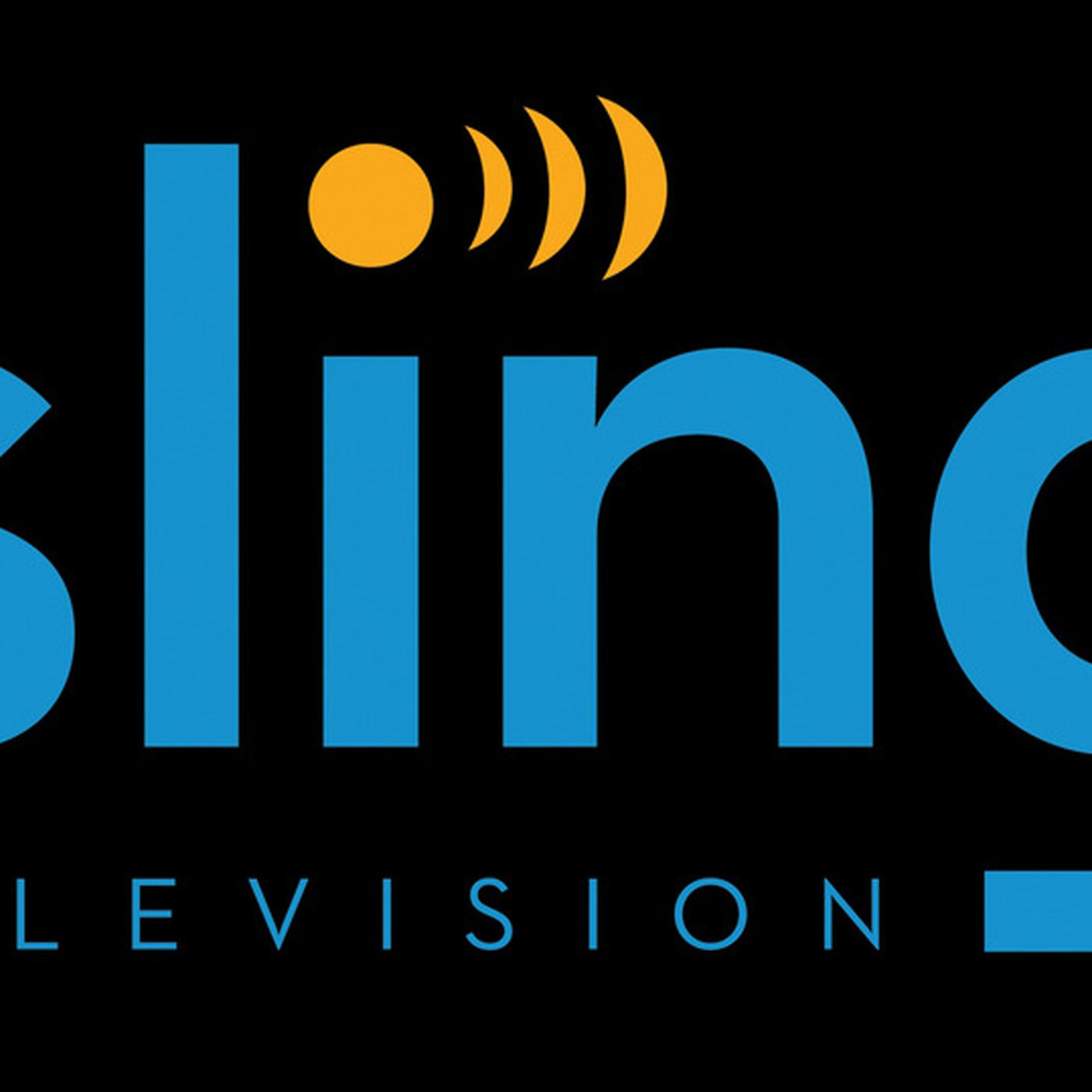 This is Dish s Sling TV an internet TV service that lets you stream