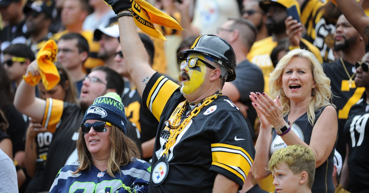 competitive price 0fd70 75b8a Pittsburgh Steelers | Bleacher Report | Latest News, Scores ...