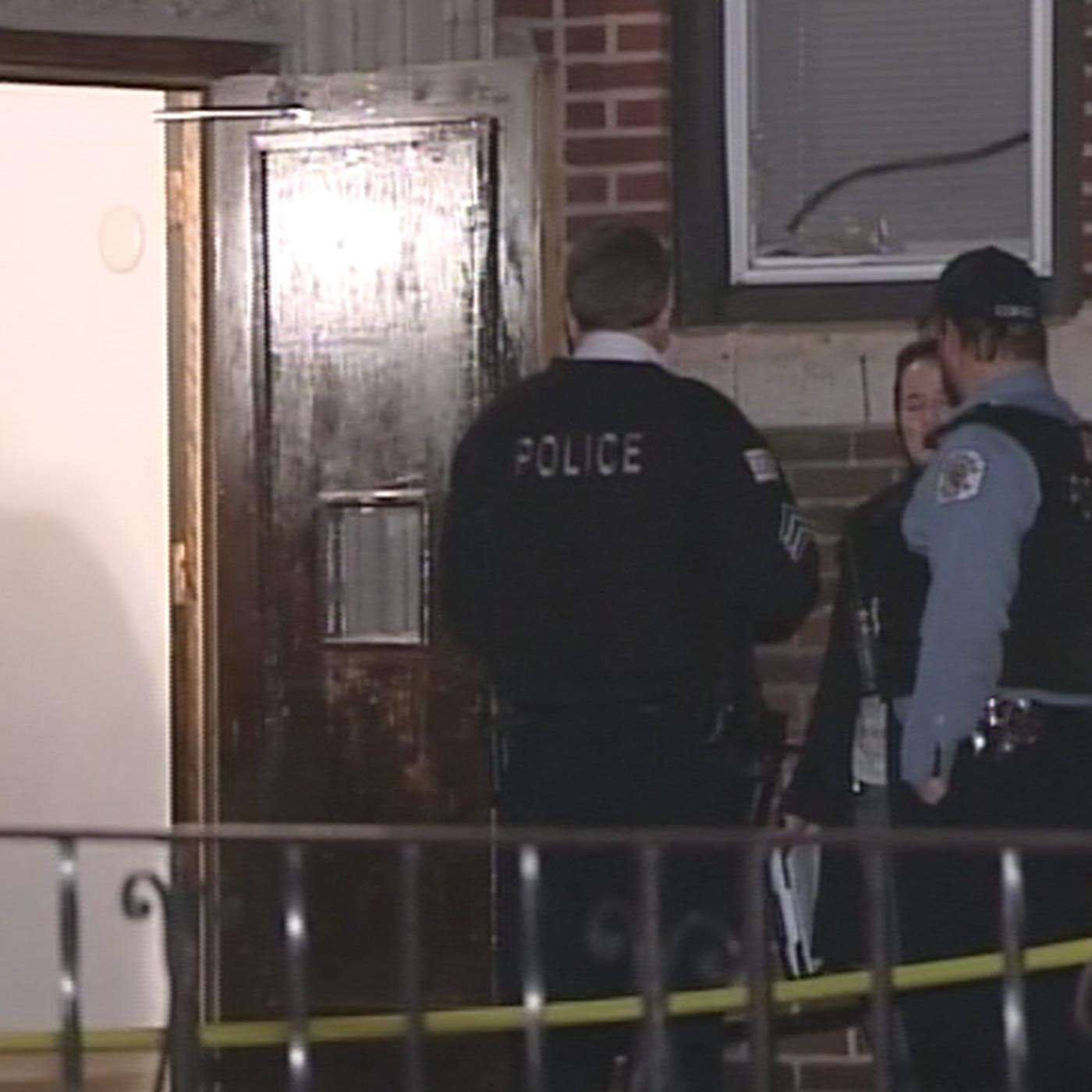 15 Year Old Boy Shot In Austin Chicago Sun Times