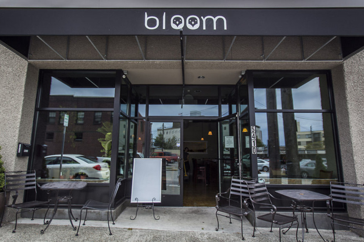 Chinese Laundry is popping up inside Bloom.