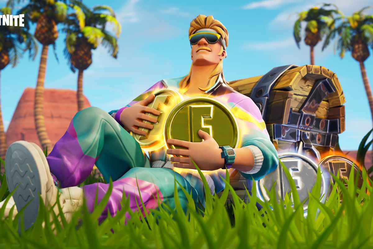 Fortnite's account merge option delayed to 2019 - Polygon