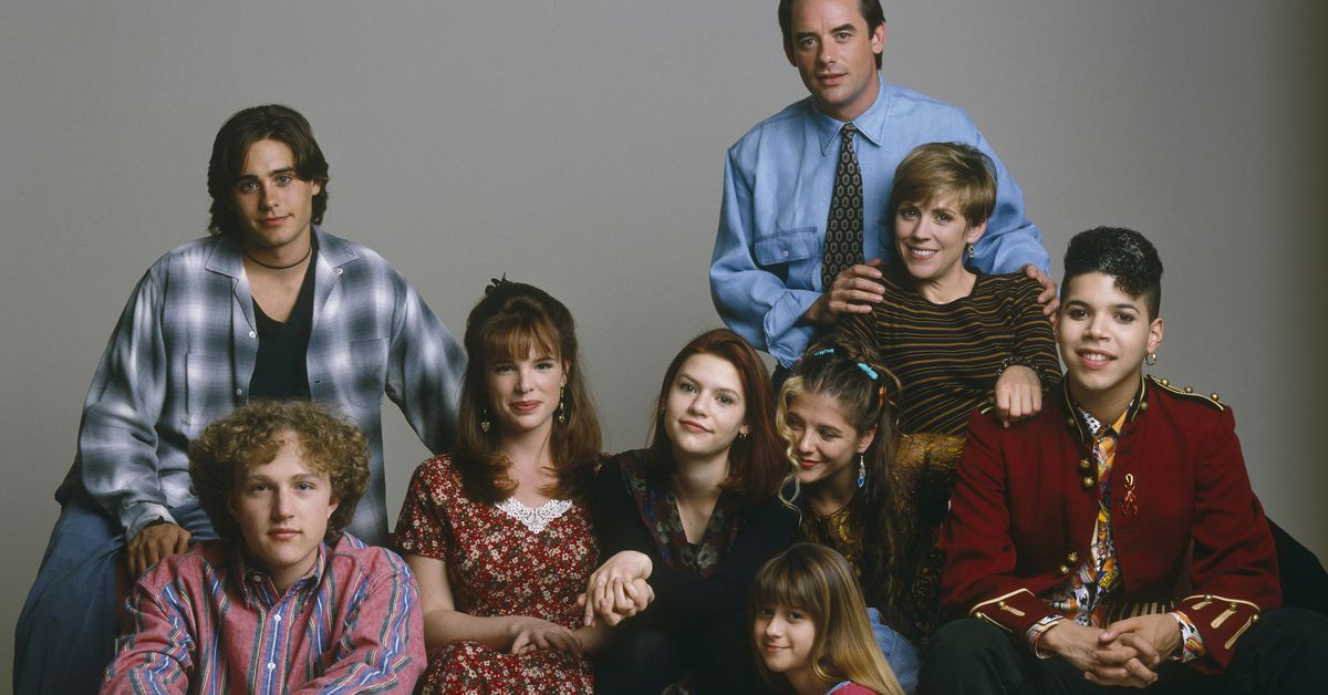 My So-Called Life at 25: a show too good to die so young