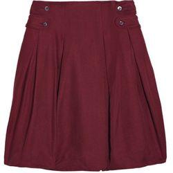 McQ bubble-hem skirt ($175)