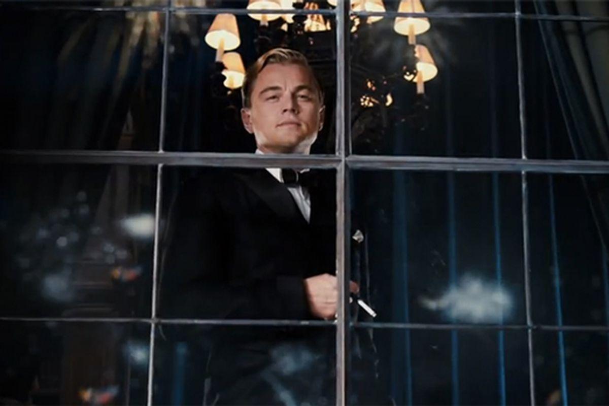 The Great Gatsby still