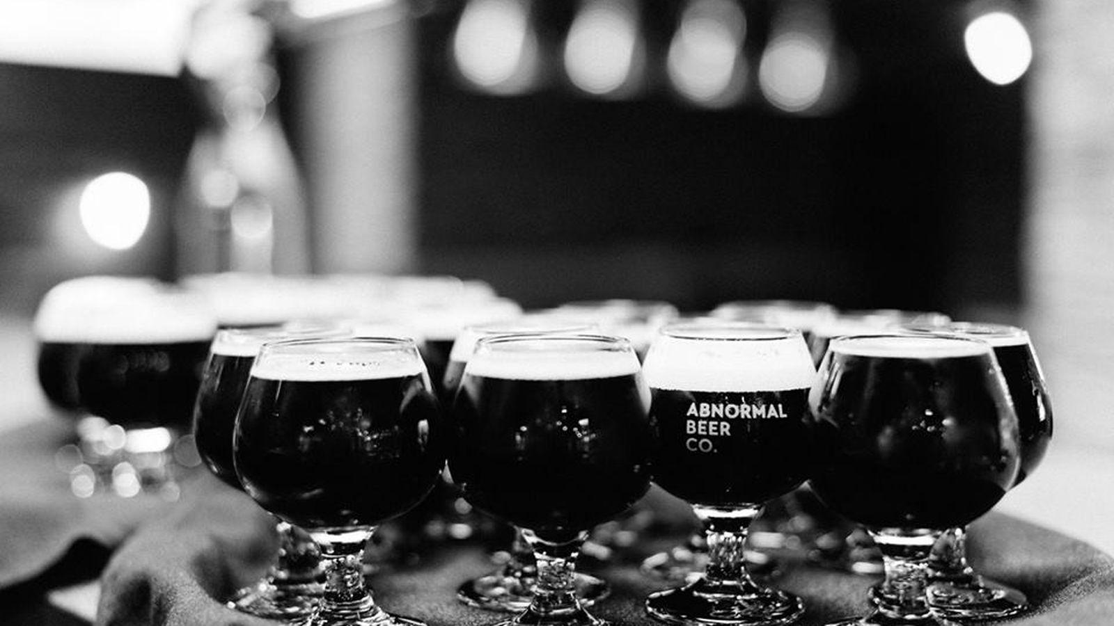 Craft Beer Rancho Bernardo