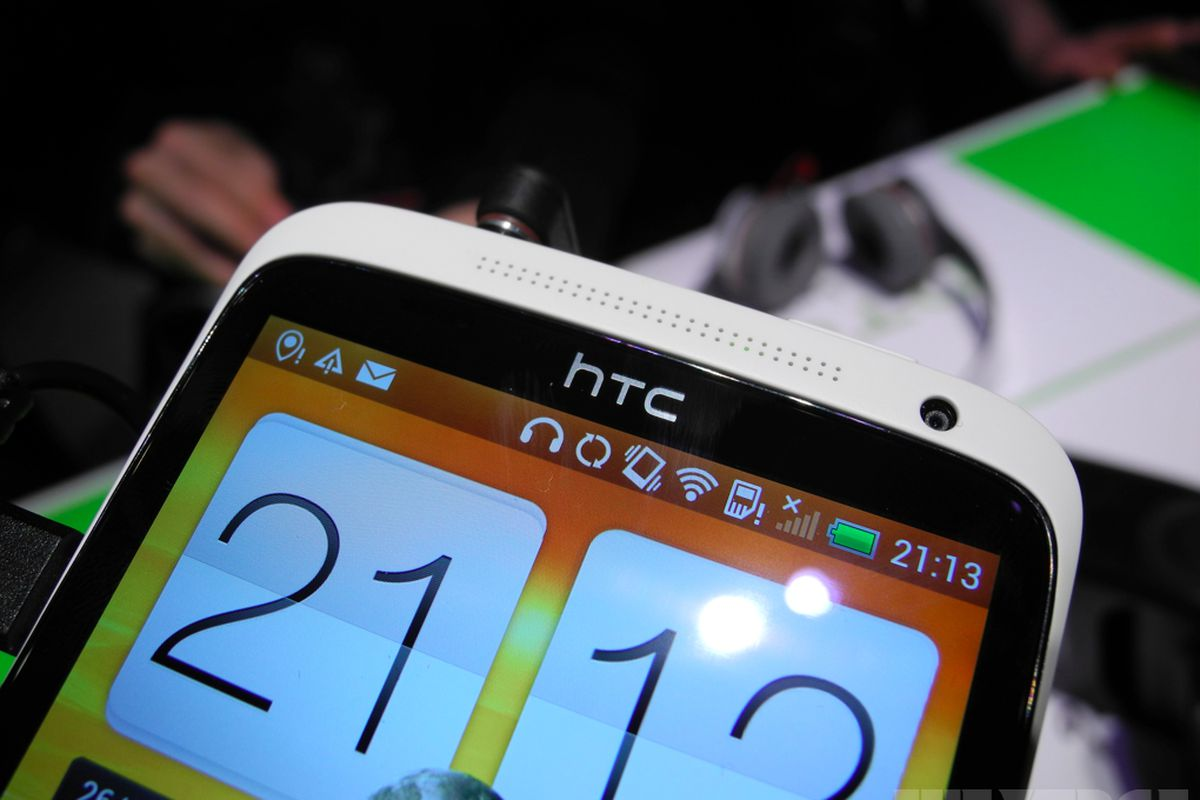 Nvidia's Tegra 3 sits on the sidelines in the big LTE game