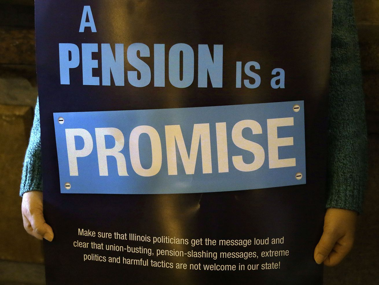 A few questions for those conservatives so eager to cut the pensions of government employees