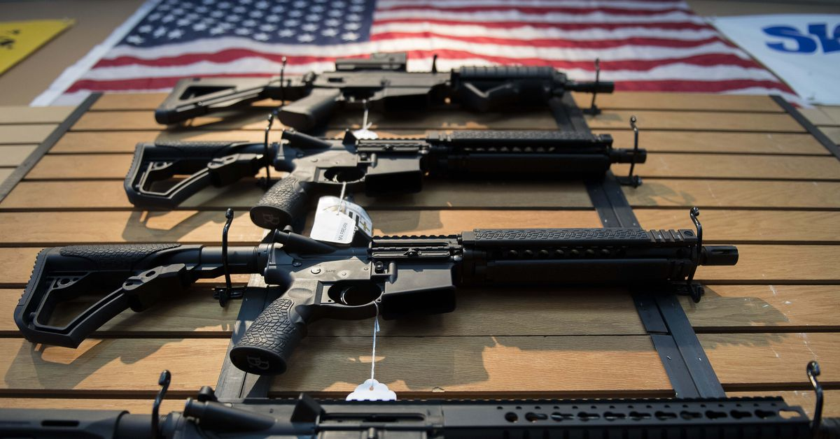 Parkland Shooting Anniversary Americas Gun Problem Explained In 5
