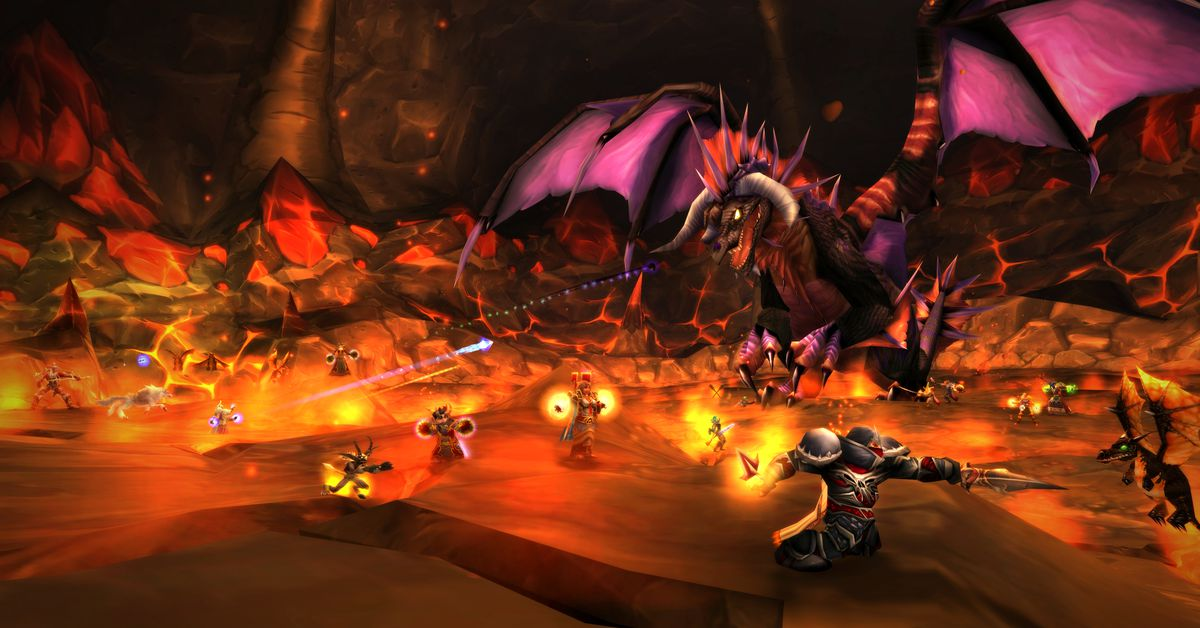 World of Warcraft 15th anniversary event in Taiwan postponed amid Hong Kong protests