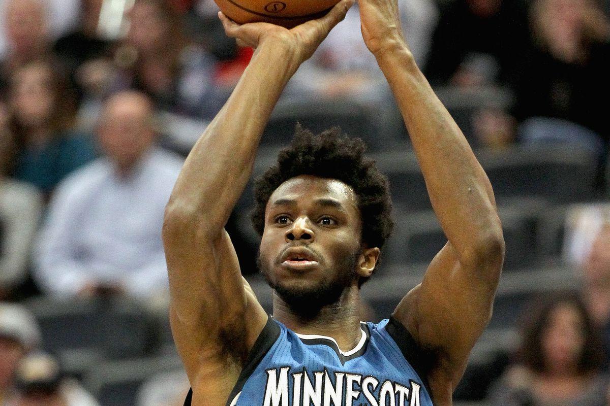 Minnesota Timberwolves v Denver Nuggets