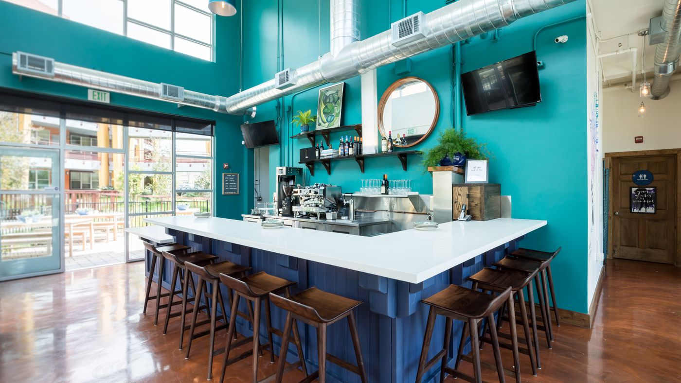 Preeti Mistry Closes Second Restaurant, Emeryville Cafe Navi Kitchen ...