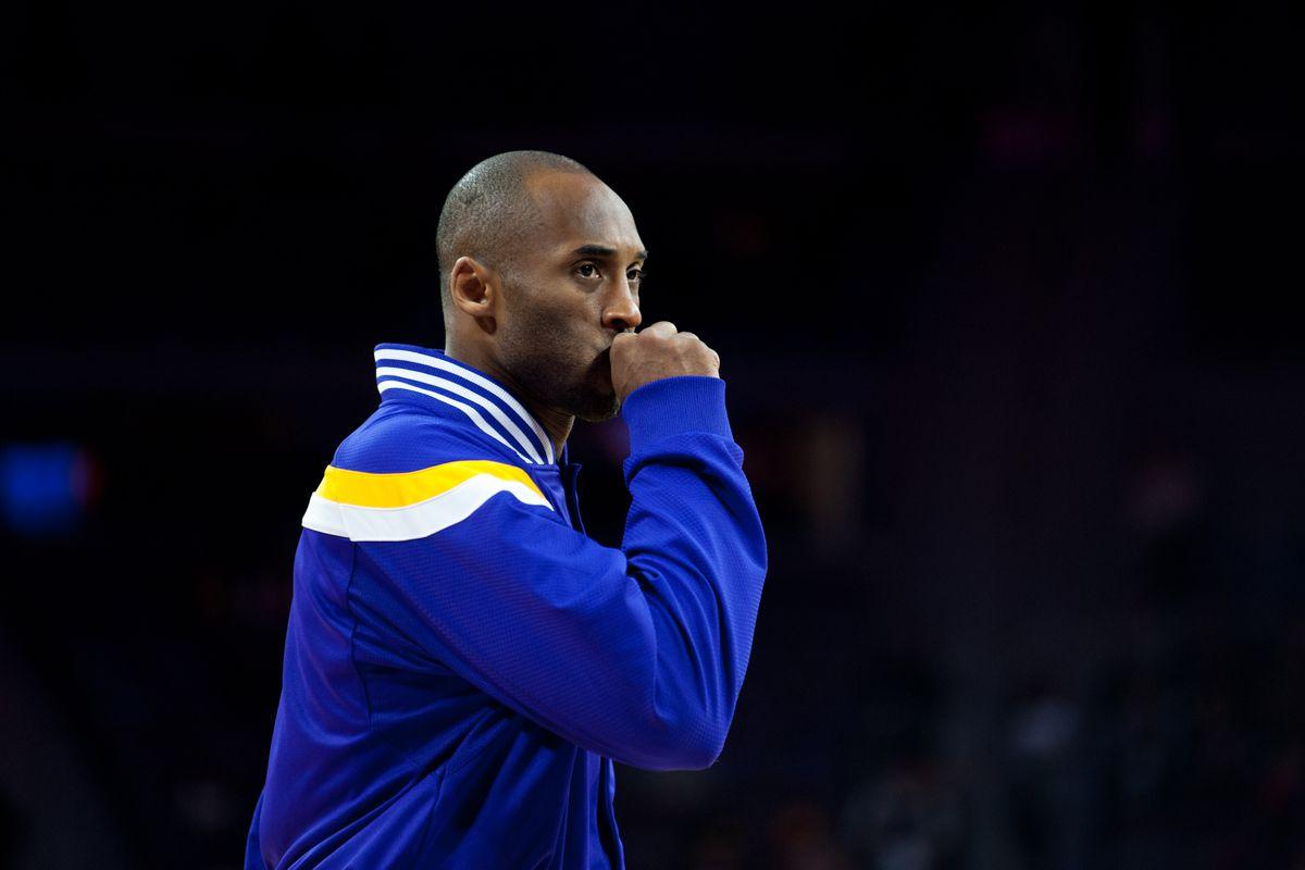 Kobe is the enemy. Or is he?