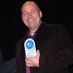 Mike Capps, Tech Executive of the Year 2009