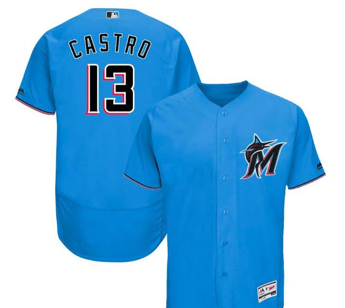 new style 9d4d7 11a22 The Miami Marlins' new uniforms, graded - SBNation.com