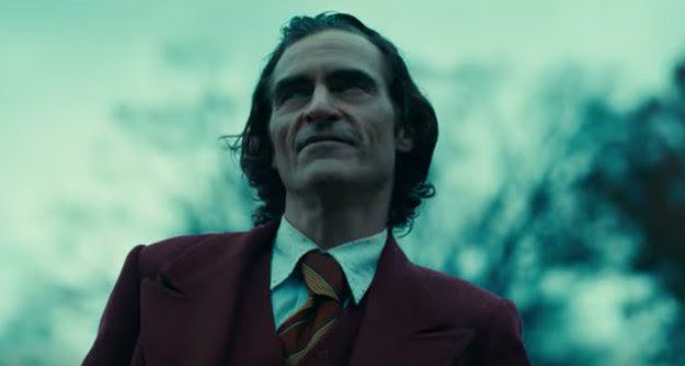 """Joaquin Phoenix appears as Arthur Fleck in """"Joker."""""""