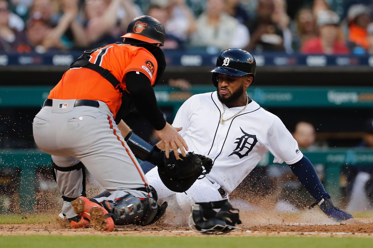 BYB Podcast 57 - Projecting on the Tigers with Dan Szymborski of FanGraphs