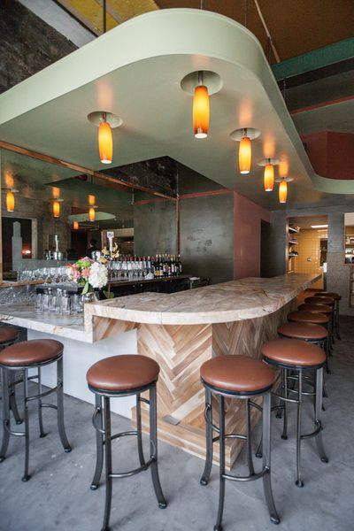 causwells a casual american bistro arrives in the marina