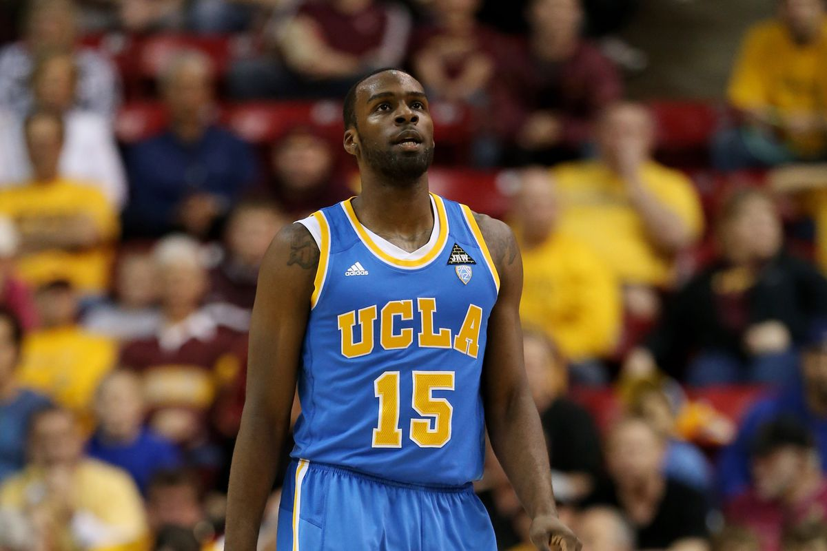 Bruin Bites Shabazz To D League Fall Camp Notes Josh Smiths Last