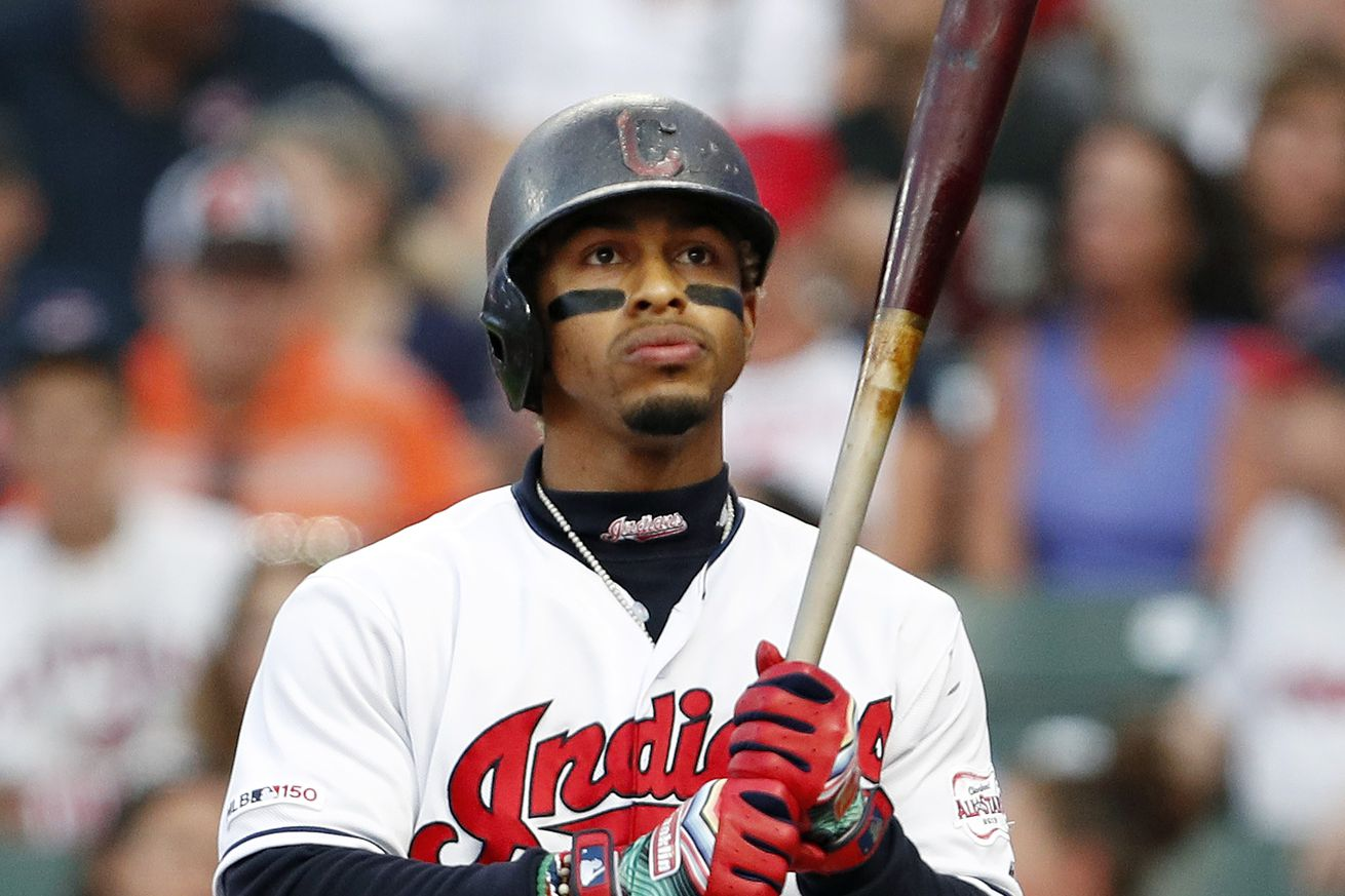 MLB Trade Rumors projects Francisco Lindor to make $16.7 million in arbitration