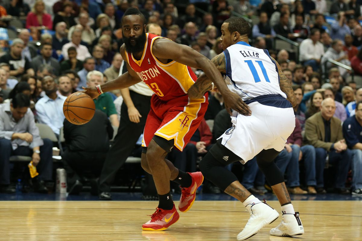 James Harden Injury Rockets Guard To Miss 2 Games With Foot Issue