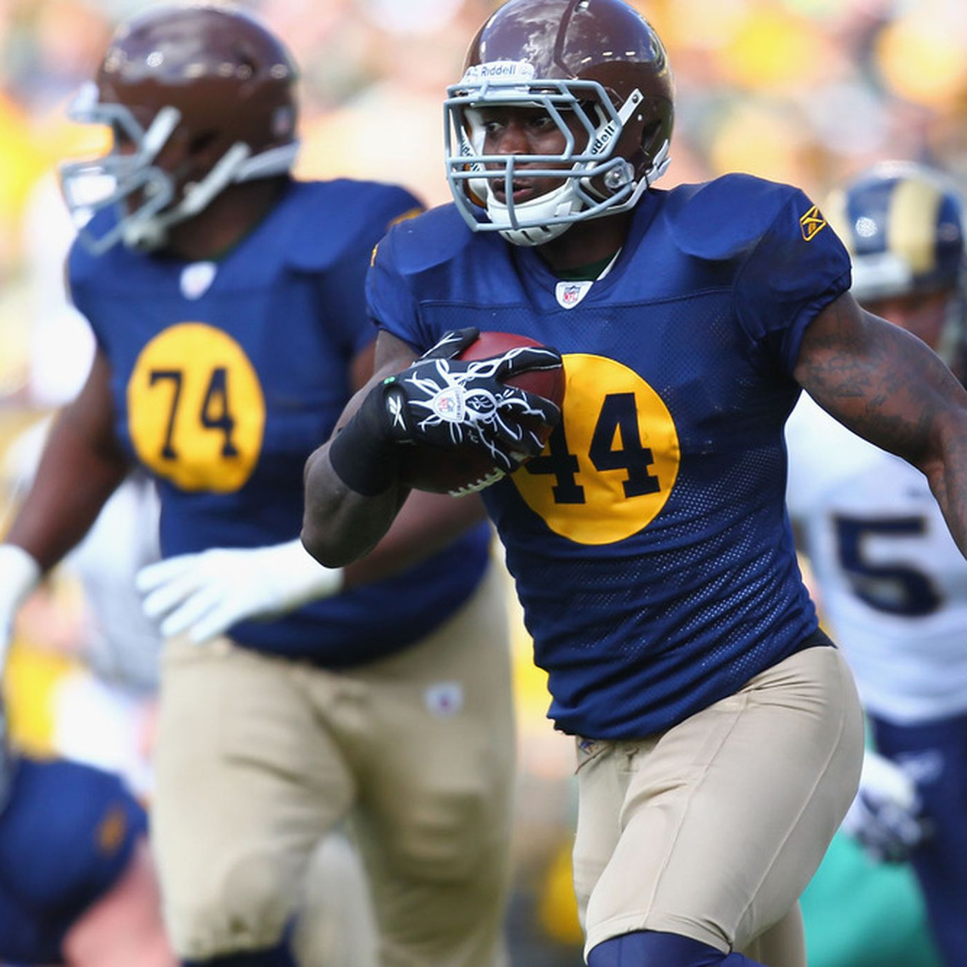 NFL Notes & Records: Week 6 -- Have we seen the last of McNabb ...