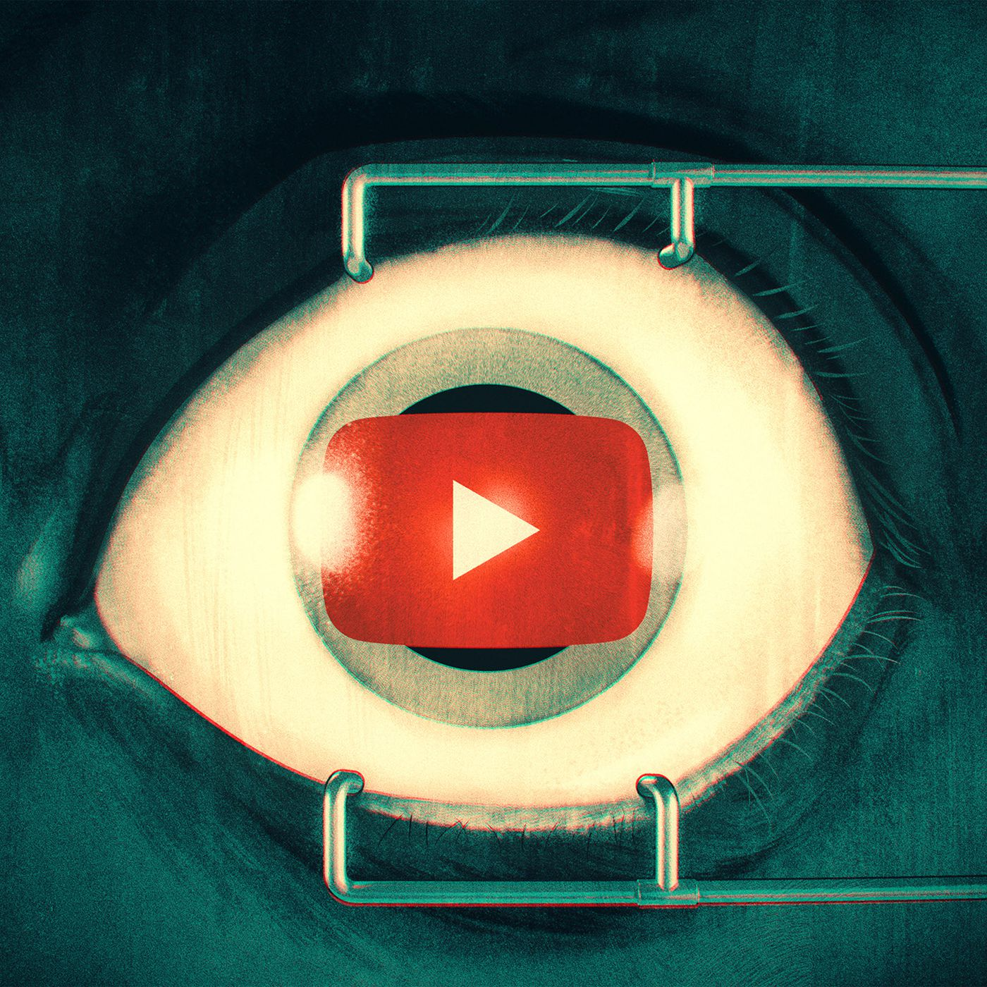 Google and YouTube moderators speak out on the work that gave them PTSD