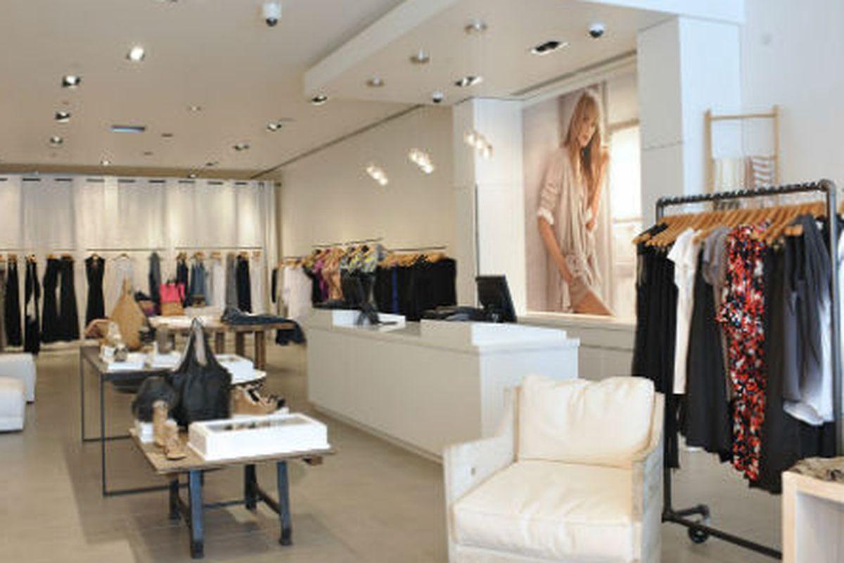 "Image via <a href=""http://media.wwd.com/retail-news/designer-luxury/puredkny-opens-first-store-5908340/"">WWD</a>"