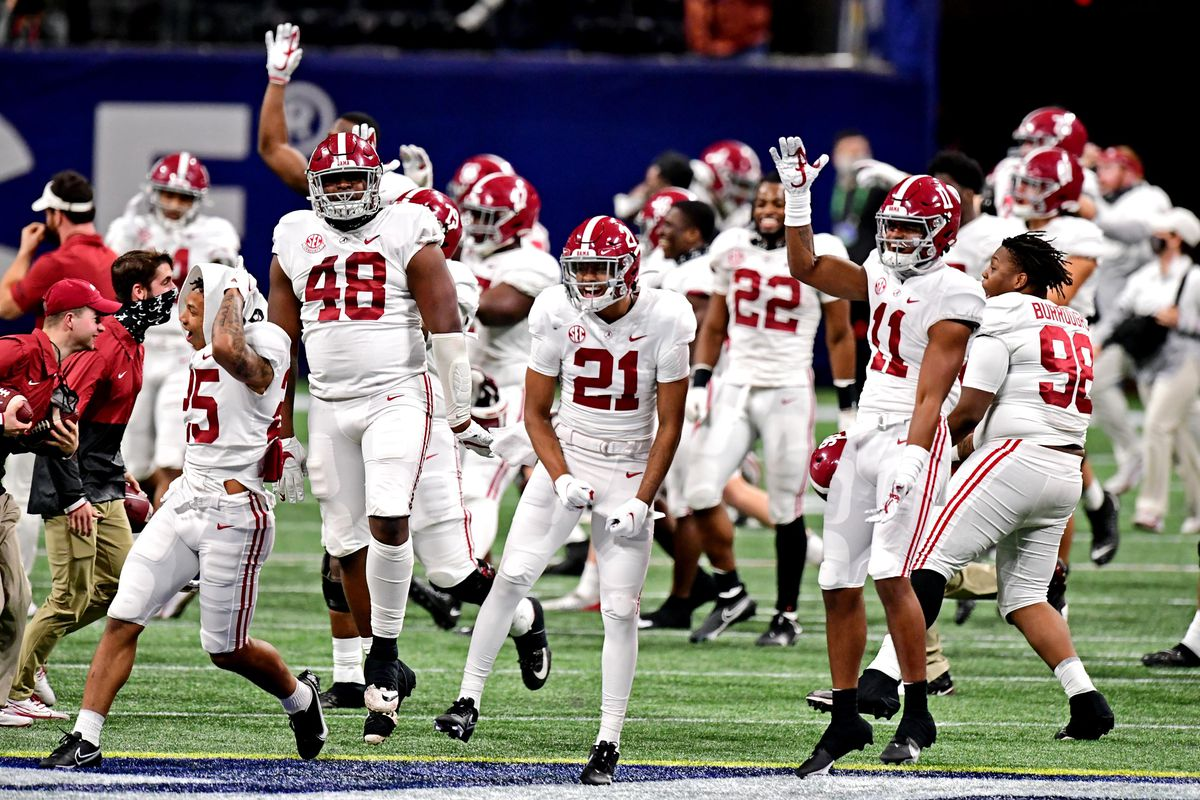 Alabama Vs Ohio State Picks How The Public Is Betting The College Football National Championship And How Lines Have Moved Draftkings Nation