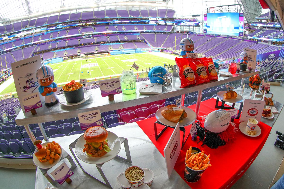 Comment Ranger Ma Cuisine the perfect recipes for a 49ers-chiefs super bowl party
