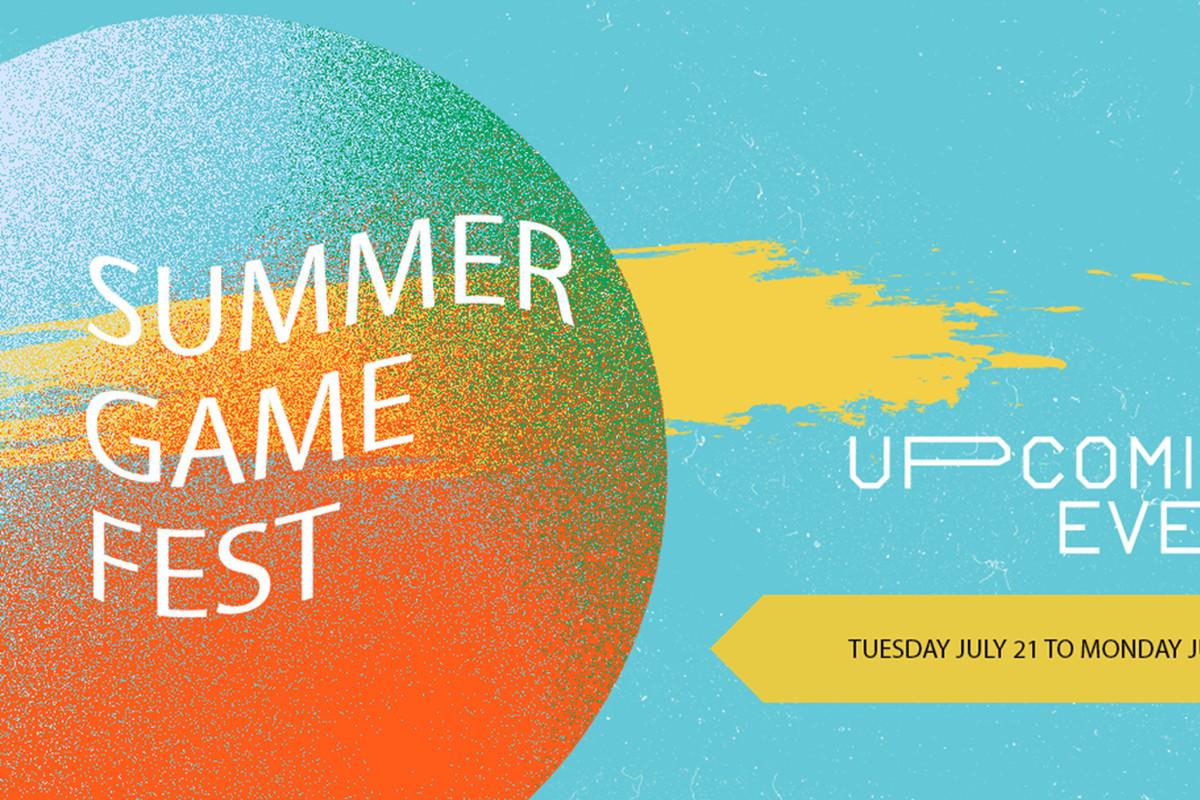 xbox summer game fest