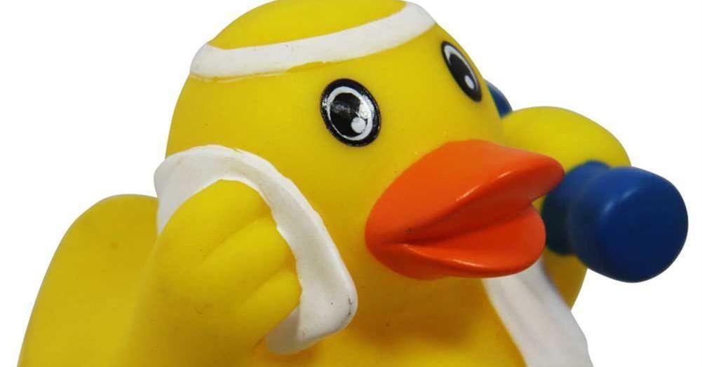 Duck_fitness