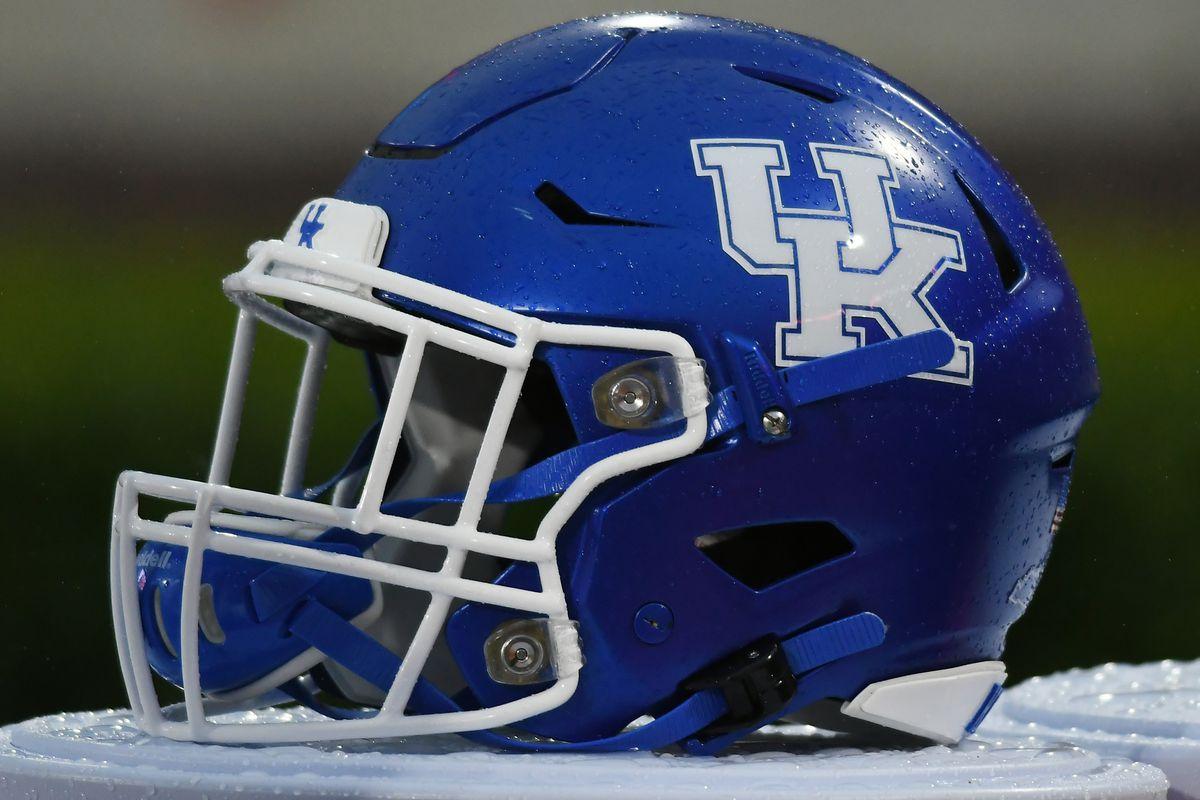 COLLEGE FOOTBALL: OCT 19 Kentucky at Georgia
