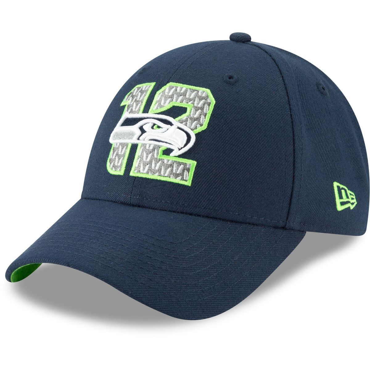 1c2192665 The New Era 2019 NFL Draft hats drop with new looks for every team ...