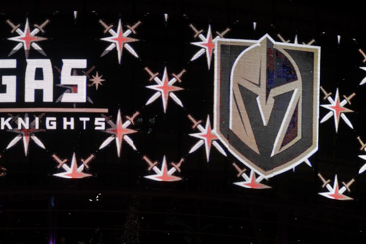 Army: Vegas Golden Knights Team Name Pulls a Ripcord