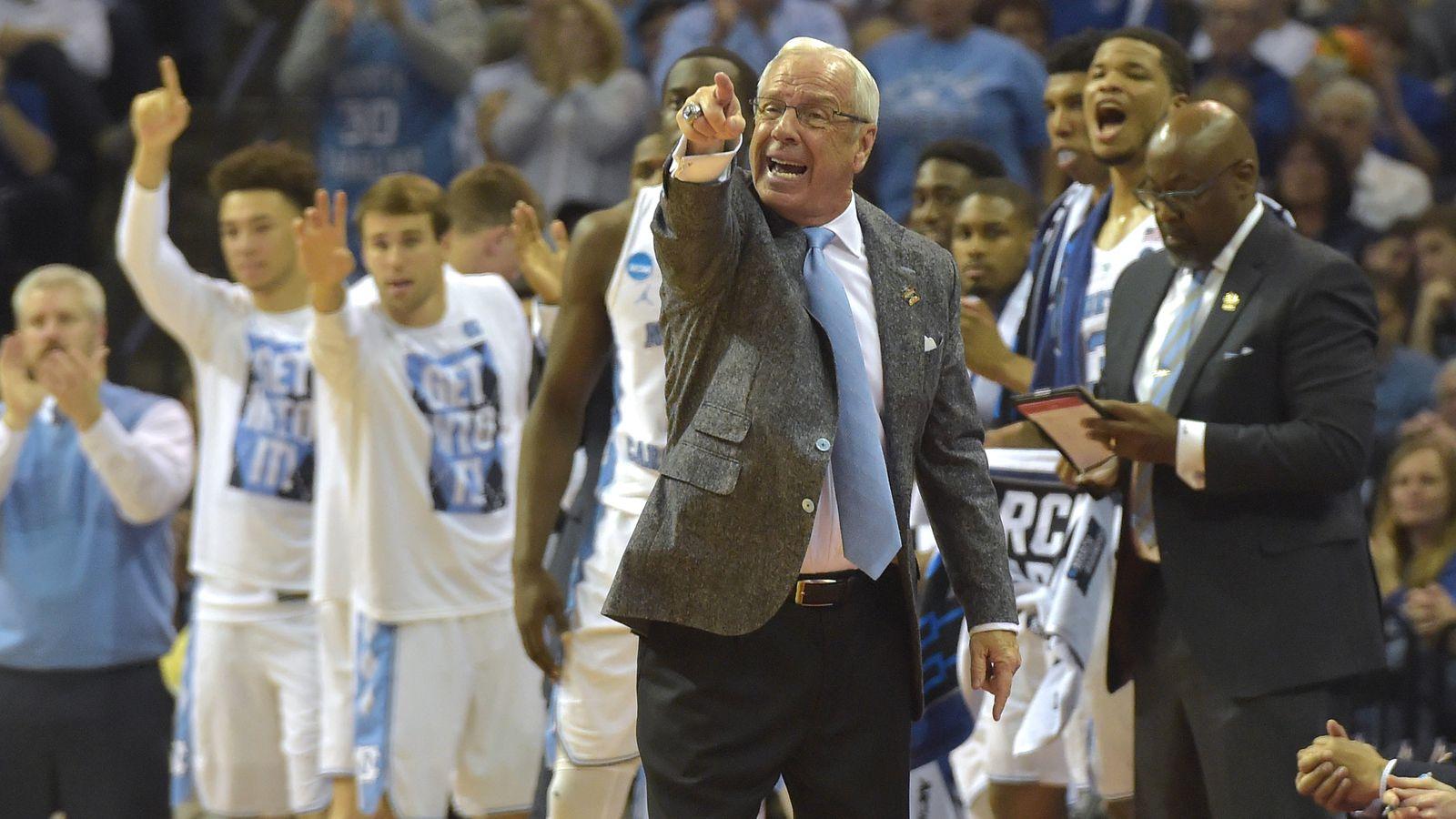 Uk Basketball: UNC Vs Kentucky: Three Things To Watch