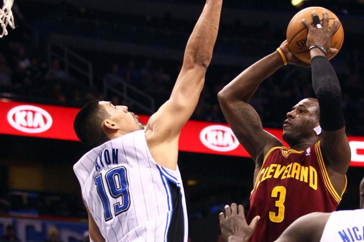 Gustavo Ayón and Dion Waiters