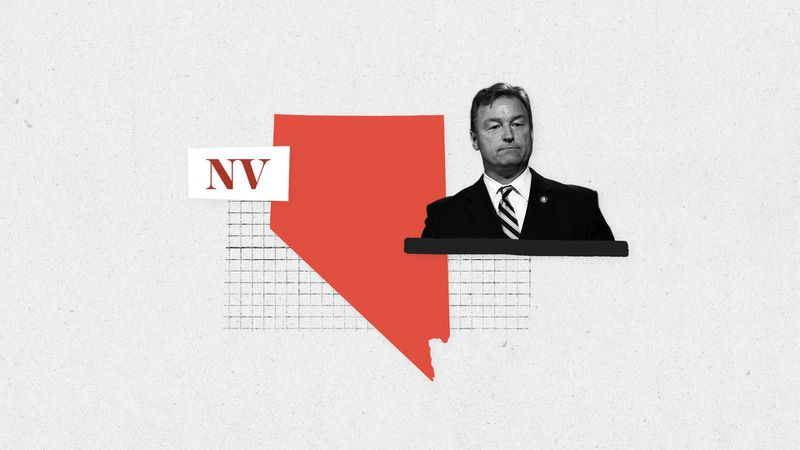 Nevada The 10 most important Senate elections, briefly explained