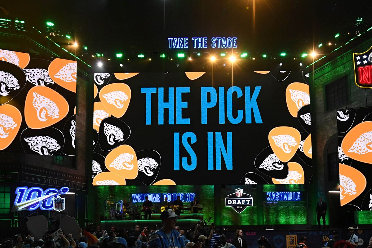 2020 Mock Draft Database 1 0 Miami Dolphins First Round Picks From Around The Web The Phinsider